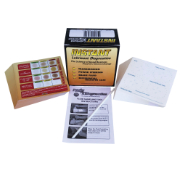 Instant Lubricant Diagnostics 4-Spot Test Kit