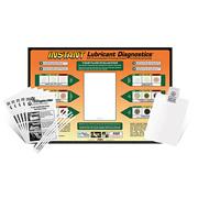 Instant Lubricant Diagnostics Shop Setup Kit. Product #00903