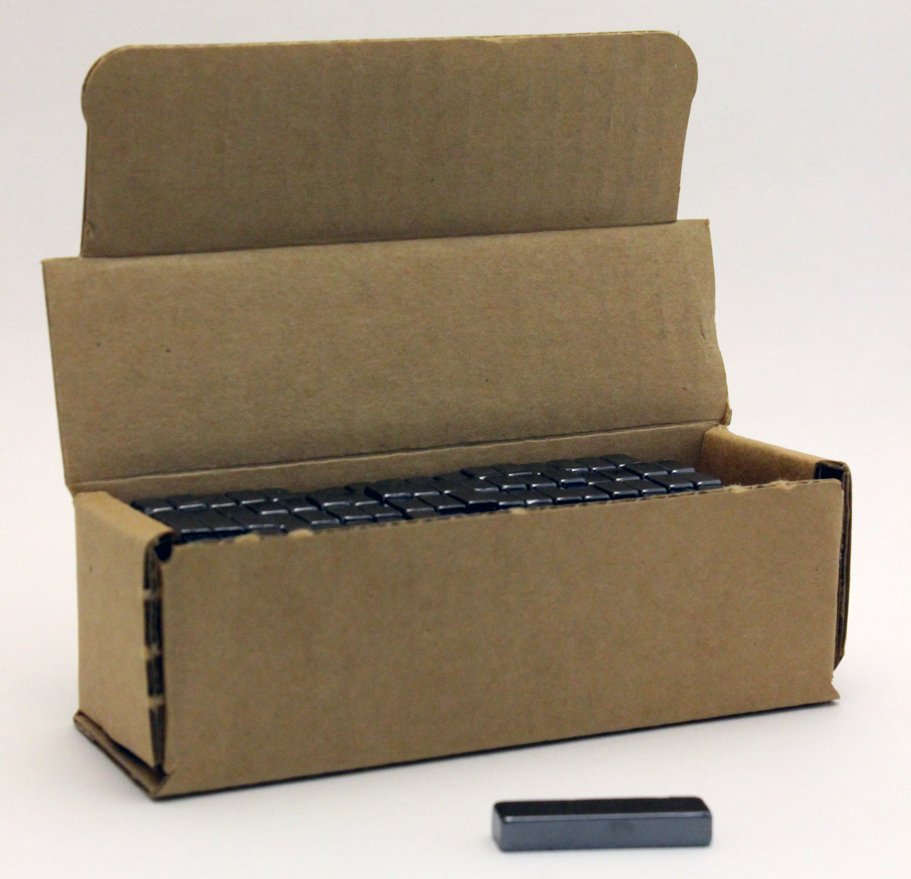 Standard Oil Filter Magnet - Bulk Packaging • Fluid Rx Diagnostics