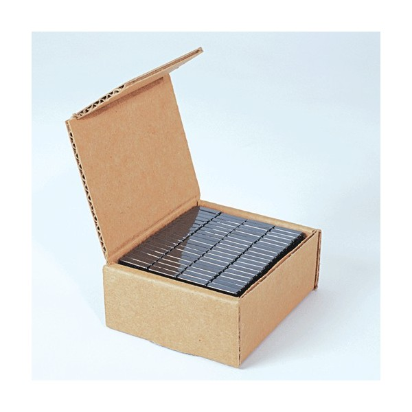 Magna-Guard Oil Filter Magnet - Mini (Box of 100). Box comes with 100 Mini Size Magnets, each in individual retail packaging. Product #01103