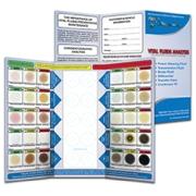 VITAL FLUID ANALYSIS 10-Spot All Fluids in One Report Card